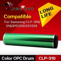 R409 OPC drum compatible for Samsung CLP320 CLP300 310 CLP315 325 color printer