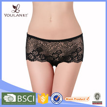 Fancy Comfortable Printed Cotton Sexy Women Hot Panty