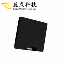 Original W95 Factory outlets Amlogic S905W Quad Core Android 7.1 2.4G wifi internet TV BOX