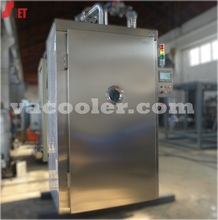 Separate Bodies Vacuum Bakery Cooler with CE