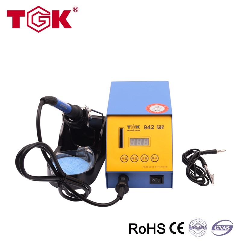 china manufacturer fast LED display solder station for welding repair
