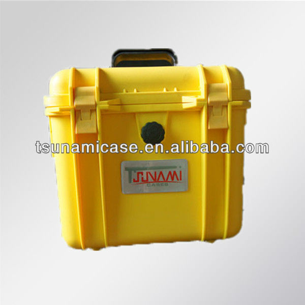 High quality Waterproof equipment case(261722) for sighting telescope and hunting/Outdoor cases/hard shell case