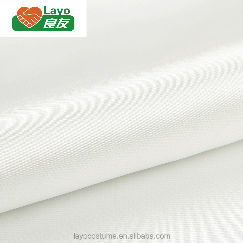 China Suppliers Satin Poly Satin Twisted For Women Garments