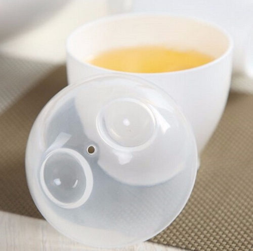 Food Grade Boiled Egg Microwave Egg Cooking Cup