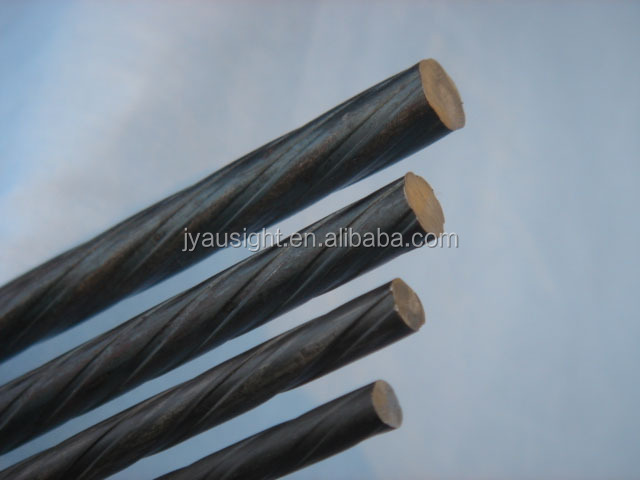 10mm cut to length pc steel wire