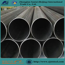 Tensile Strength Schedule 48MM Round Welded Hollow Steel Pipe