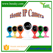 New Fashion Trend home smart 1.0 Megapixel CMOS, include 3.6mm fixed lens cheap hidden cameras for home