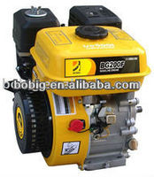 OEM electric gasoline used engine