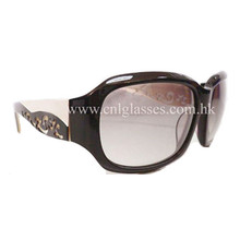 2012 top fashion women acetate polar one sunglassesdesigner shenzhen sunglasses wholesaler manufacturer