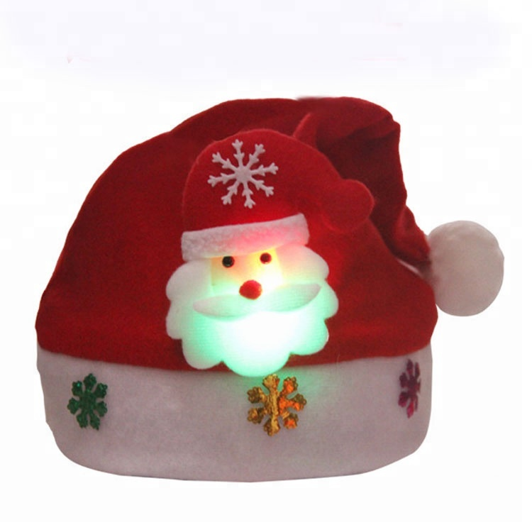 santa claus xmas party novelty