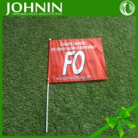 Supplier for All kinds of Handshaking Flag Digital Printing Handwaving Flag