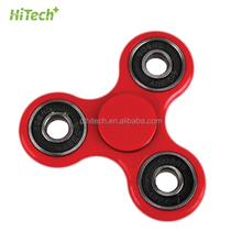 Hitech New Camouflage Color Fidget Spinner Alibaba Hot Selling Finger Toy LED Fidget Hand Spinner For Anxiety
