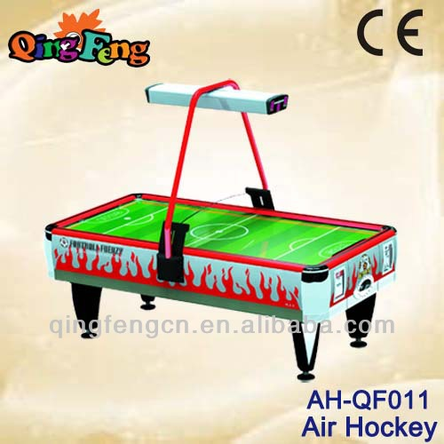 high quality combination game table rotating multi game table