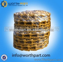 Mitsubishi Bulldozer Parts Dealer BD2G Track Link/chain