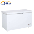 Solar products with solar panel 12v dc solar power deep chest freezer