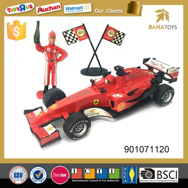 Battery included inertia formula 1 <strong>model</strong> toy cars