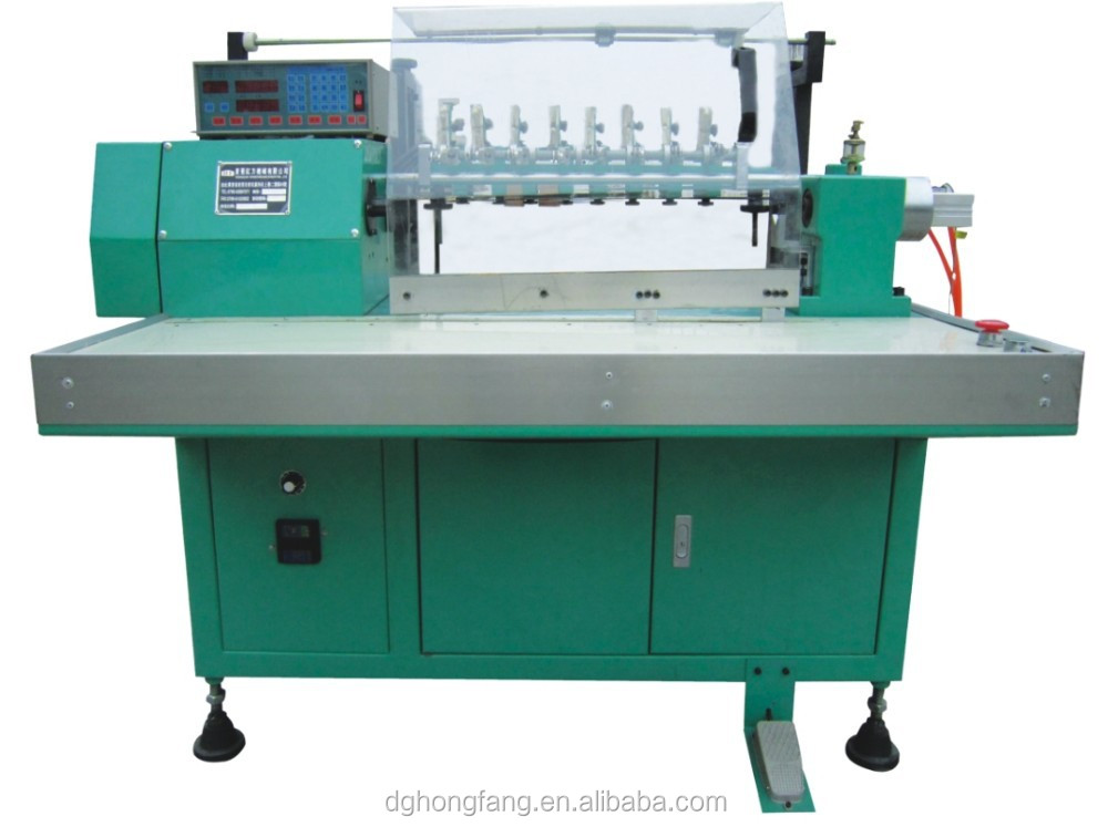 Automatic stator coil winding machine buy electric motor for Electric motor winding machine