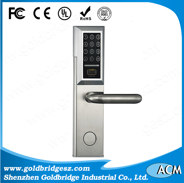 China factory Cabinets den Electrical Card Key Switch Magnetic Locks For Hotel
