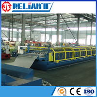 New Colorbond Metal Sheet Roof Panel Roll Forming Machine