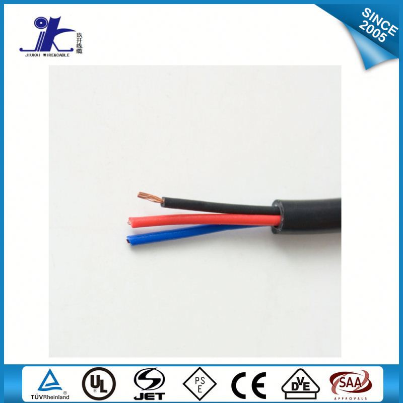 Professional Supplier Trailer Truck Twisted Cable 1.5Mm