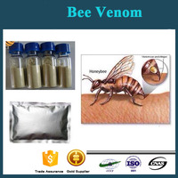 Natural organic pure bee venom in bulk stock