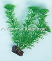 Buy plastic recycling plant.artificial plants trees.silk aquarium ...