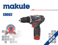 battery for black and decker drill MAKUTE Professional power tools