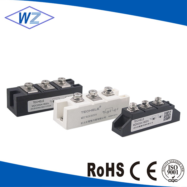 electronic semiconductors rectifier Modules MFX90A