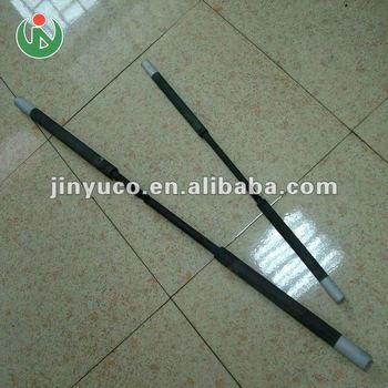 Dumbbell rod type silicon carbide heater SiC electric heating element
