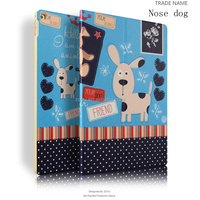 "Fold Holder Stand Case Cover For Apple iPad Pro 12.9"" for ipad pro smart case"