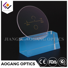 Optical lab CR-39 Progressive resin lens ophthalmic