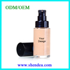 ODM/OEM private label best top sell high quality waterproof sunscreen beauty cosmetics makeup korean bb cream korea