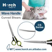 Pet Hair Grooming Shears : Pet product dog cat grooming shears