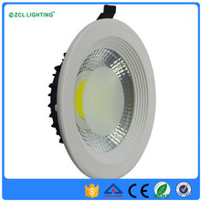 Industrial Lighting Manufactures in USA Super LED Lighting LED COB Downlight
