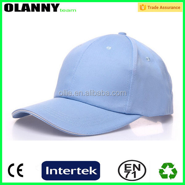 poly bag new mold advertising specialized baseball cap