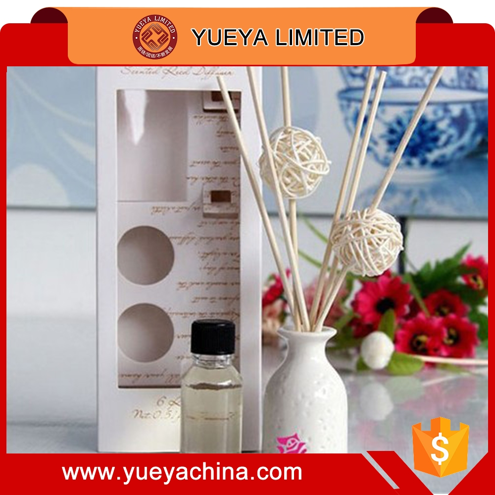 "Creamy vanilla FRAGRANCE REED DIFFUSER---"" VASE OF FLOWERS"""