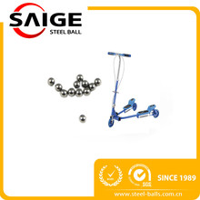 hot selling nickel coated carbon steel balls with good price