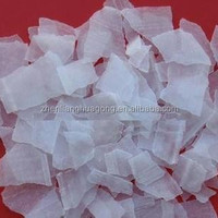 The Best Quality Caustic Soda Flakes