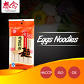 OEM egg noodles Chinese whole wheat flour food b2b