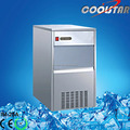 25kg ice making capacity bullet type SS304 portable ice maker