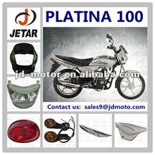 spare parts for PLATINA