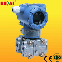 KH3351: Smart Capacitive Hart Oil Pressure Transmitter