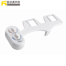 Stable Performance Easy Operation Cold Water Enema Nozzle Sanitaryware Douche Toilet Bidet