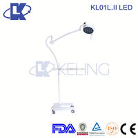 led lamp cheapest ce iso dental chair with sensor led operation light hot sale