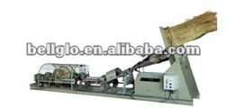 straw rope making machine