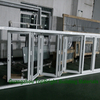 China Wholesale Aluminum Glass Folding Bi