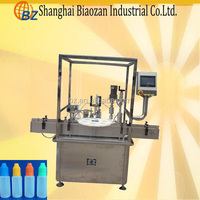Automatic Automatic Grade and Bottles Packaging Type 20ml bottle filling machinery
