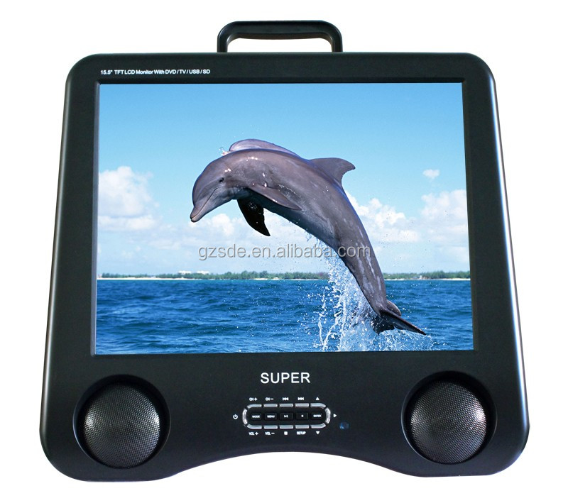 Cheap Portable dvd player hd dvd player DVD player