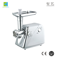 CE,GS,ROHS,LFGB Approved Meat Grinder 1800W kitchen appliance