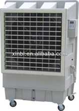 2014 best outdoor water air conditioning High quality greenhouse cooling unit